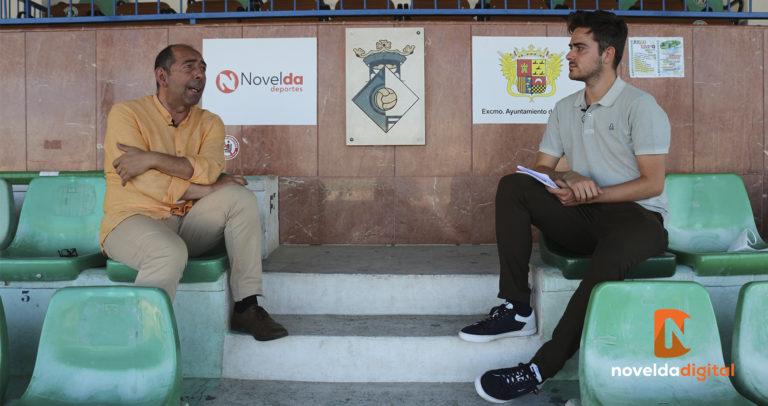 """""""La sentada de los jugadores ante el Intercity no estaba justificada, pero la puedo entender"""""""