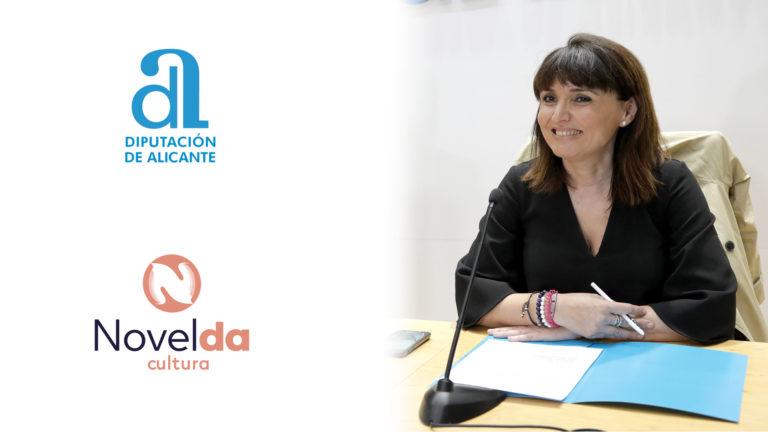 Diputación de Alicante destinará a Novelda ayudas para equipamiento cultural
