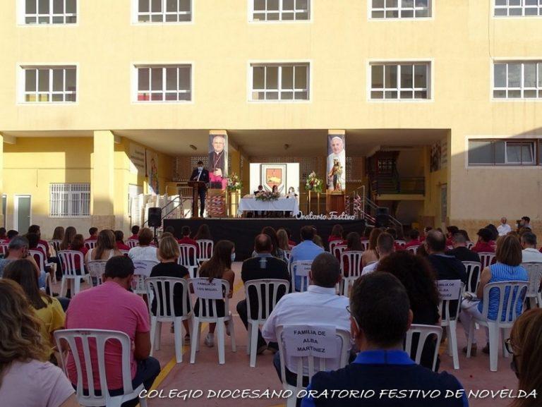 Oratorio Festivo   Graduaciones
