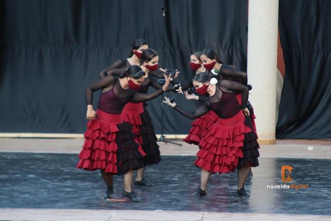 Conservatorio de Danza  Gala Fin de Curso