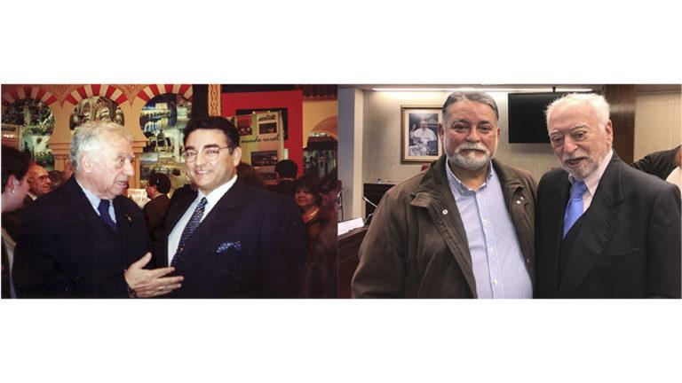Muere el periodista Tico Medina