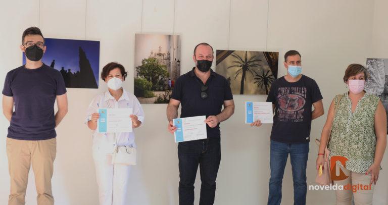 """Comienza la exposición de los trabajos presentados al primer """"Maratón Fotográfico Objetivo Patrimonio"""""""