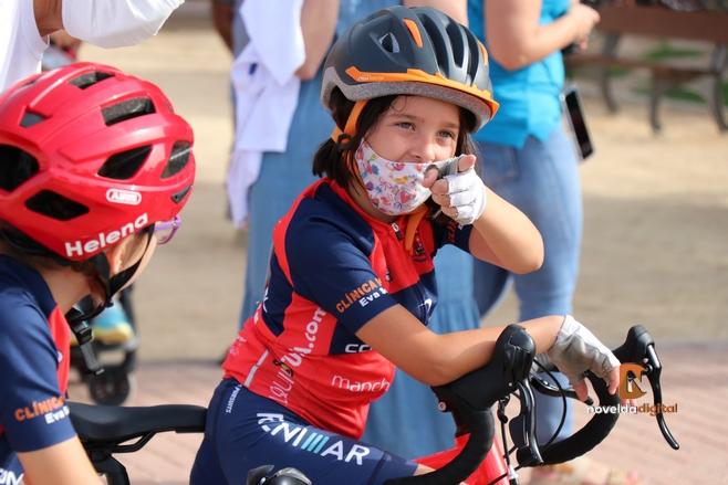 I Torneo de Escuelas Unión Ciclista Novelda (II)