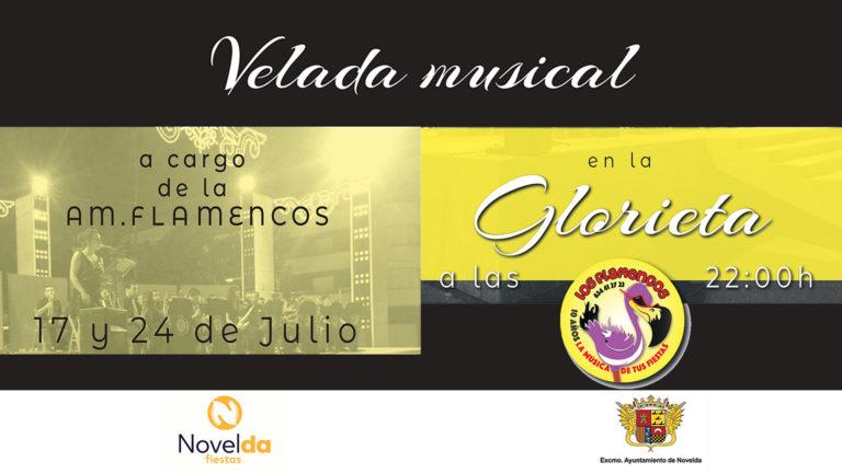 Hoy vuelven Los Flamencos
