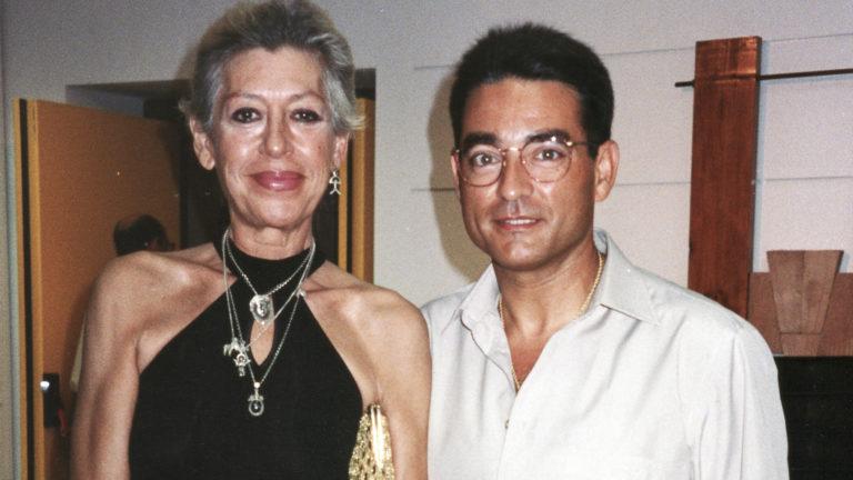 Muere Pilar Bardem