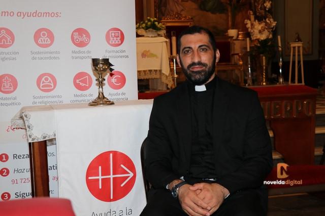 Entrevista a Naim Shoshandy