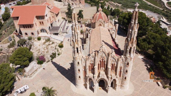 Cambio de horario de apertura del Santuario, Castillo de la Mola, Centro Cultural Gómez-Tortosa y Casa Museo Modernista