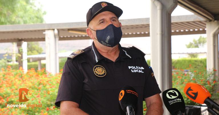 La Policía Local ha realizado 90 actuaciones durante el pasado fin de semana