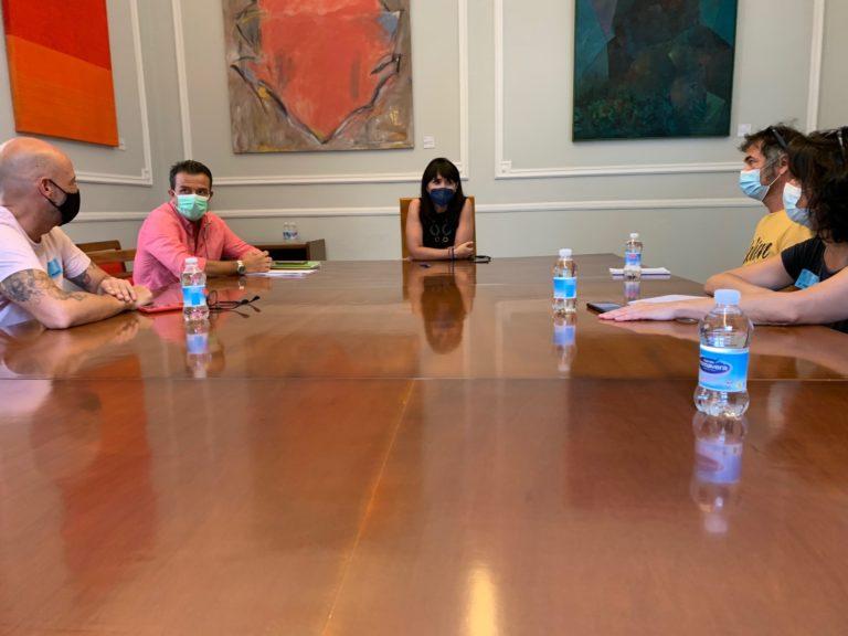 La Diputación de Alicante invierte 520.000 euros para impulsar el sector de las artes escénicas en la provincia, entre las que se encuentra Novelda