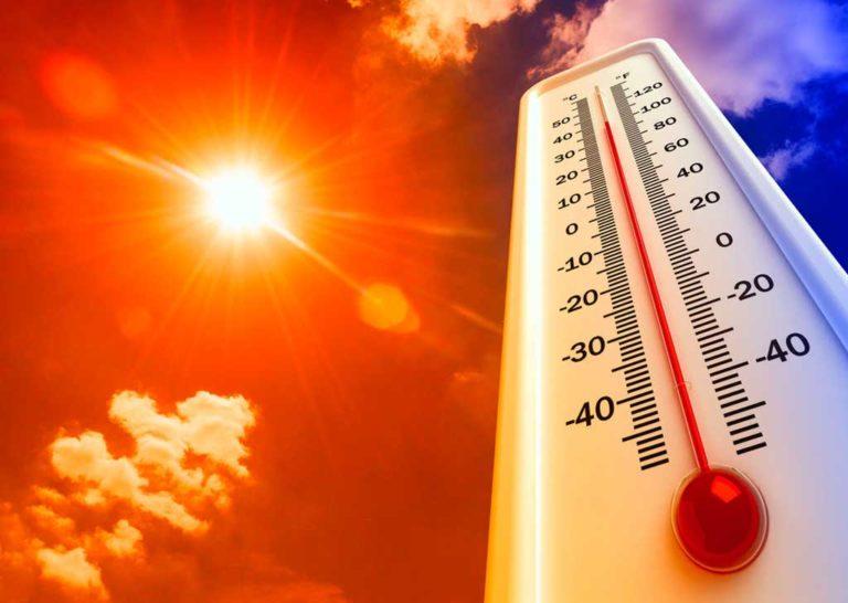 Protección Civil y Emergencias recuerda que en el fin de semana se esperan las temperaturas más extremas de esta ola de calor y pide máxima precaución para evitar incendios forestales