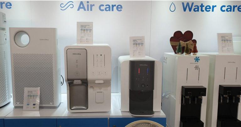 Igualdad distribuye 1.212 equipos purificadores de aire en 227 residencias y centros asistenciales para reducir el riesgo de contagio por COVID-19