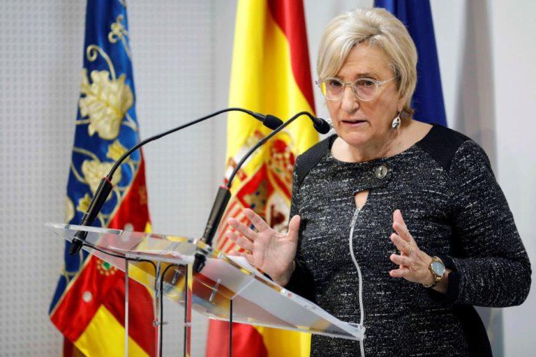La Comunidad Valenciana supera el 70% de la población mayor de 12 años vacunada con la pauta completa