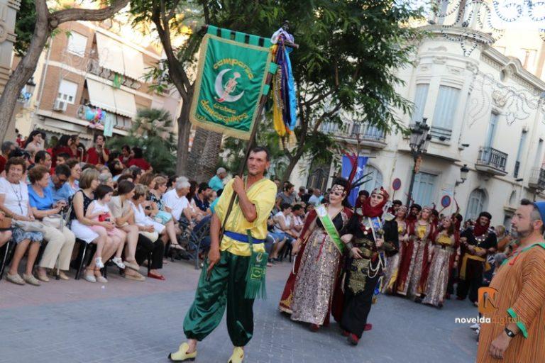 Vuelven a permitirse los actos populares en la Comunidad Valenciana pero no las verbenas, ni las discomóviles o los bailes