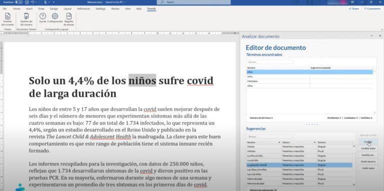 Igualdad pone en marcha una aplicación informática para facilitar el uso del lenguaje inclusivo en la redacción de textos administrativos