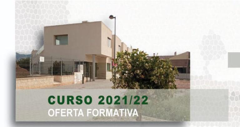 Continúa abierto el plazo de inscripción online a los cursos y talleres del centro de adultos L'Illa dels Garroferets
