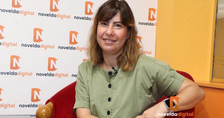 Entrevista a Beatriz Rocamora, directora del Consejo Regulador de la Denominación de Origen Protegida Uva de Mesa Embolsada del Vinalopó
