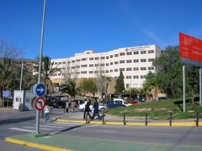 Sanidad invierte 2 millones de euros en la nueva UCI del Hospital de Elda y en la mejora de servicios asistenciales de endoscopias digestivas y neumología