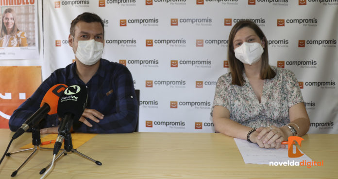 Compromís reclama més freqüències en la línia de tren Villena-Alacant