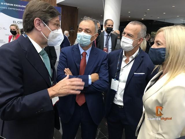 III Fórum Excelencia Directiva -FEXDIR 2021
