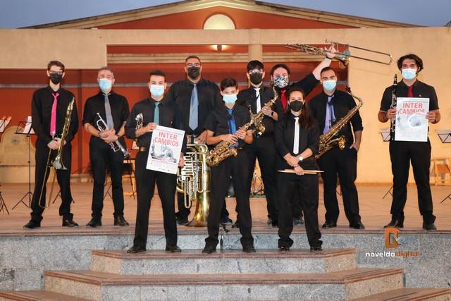 Big Band |Intercambios Musicales