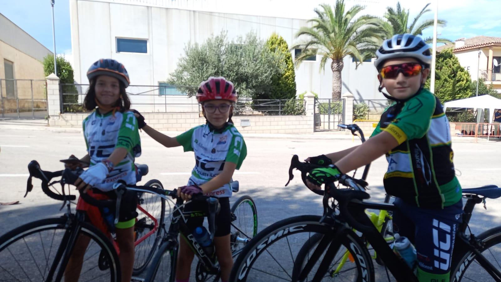 Challenge de Escuelas de Ciclismo de Alicante