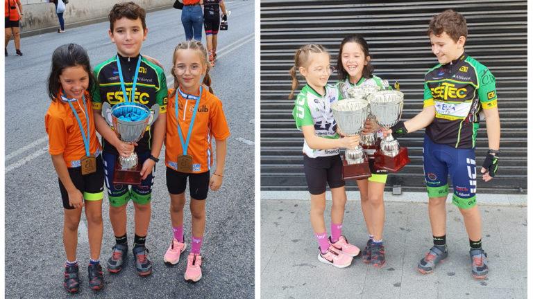 XXXIII Trofeu Diputació d'Alacant i Challenge d'Escoles de Ciclisme d'Alacant