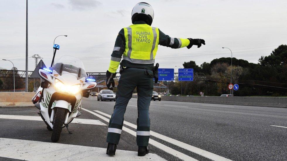 La DGT prevé más de 1.800.000 desplazamientos de largo recorrido en las carreteras de la C.Valenciana