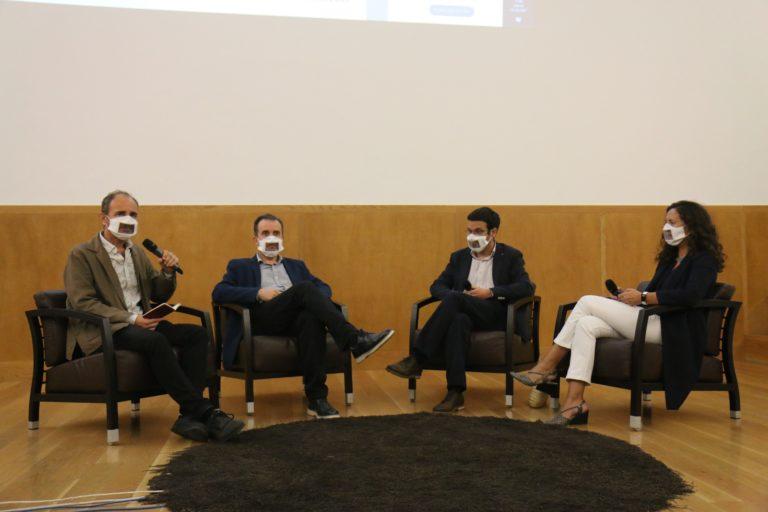 La Cátedra del Mármol arranca en la Universidad de Alicante con un debate sobre la sostenibilidad del sector