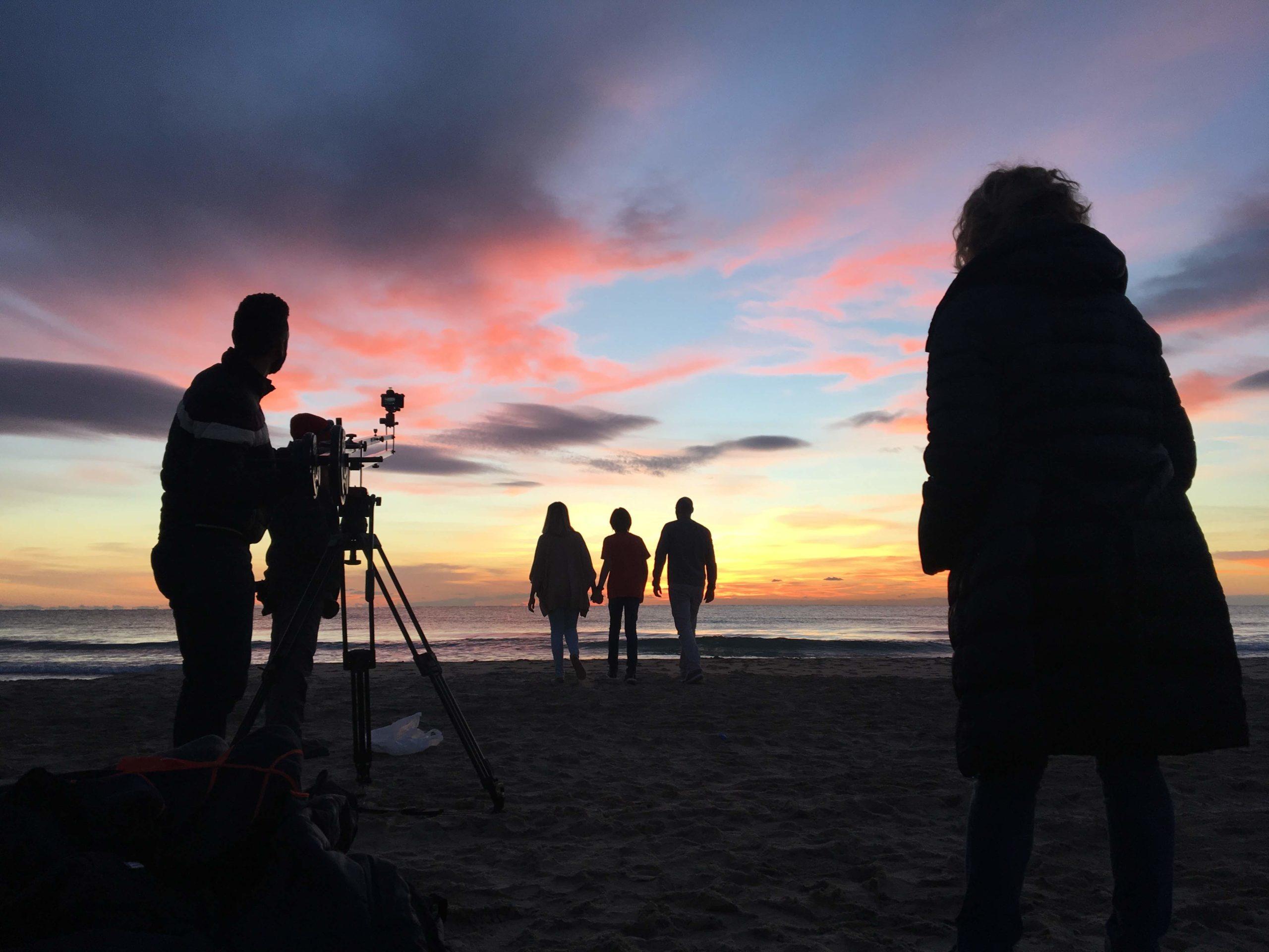 La Universidad de Alicante proyecta el documental sobre gastronomía 'Alicante. Herencia Mediterránea' de la Diputación