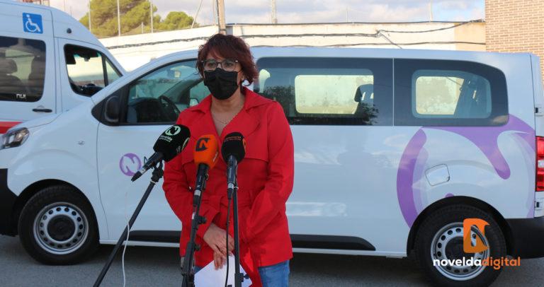 El Ayuntamiento prestará el servicio de transporte adaptado el Día de Todos los Santos